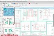 setup Autodesk EAGLE Premium 9.6