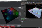 setup NewTek LightWave 3D 2020