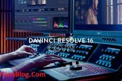setupm DaVinci Resolve Studio 16.2
