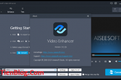 Aiseesoft Video Enhancer 9.2