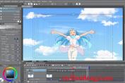 Clip Studio Paint EX 1.9