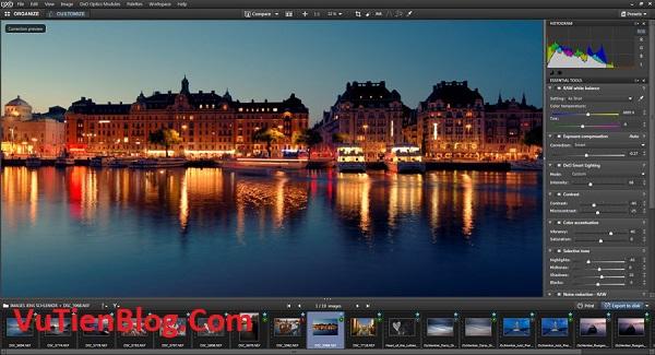 DxO PhotoLab Elite Edition 3.3