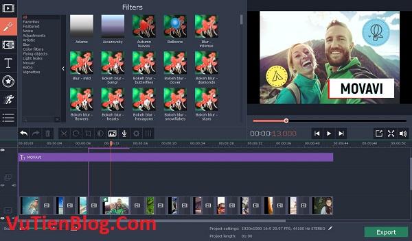 Movavi Video Suite 20