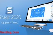 TechSmith Snagit 2020