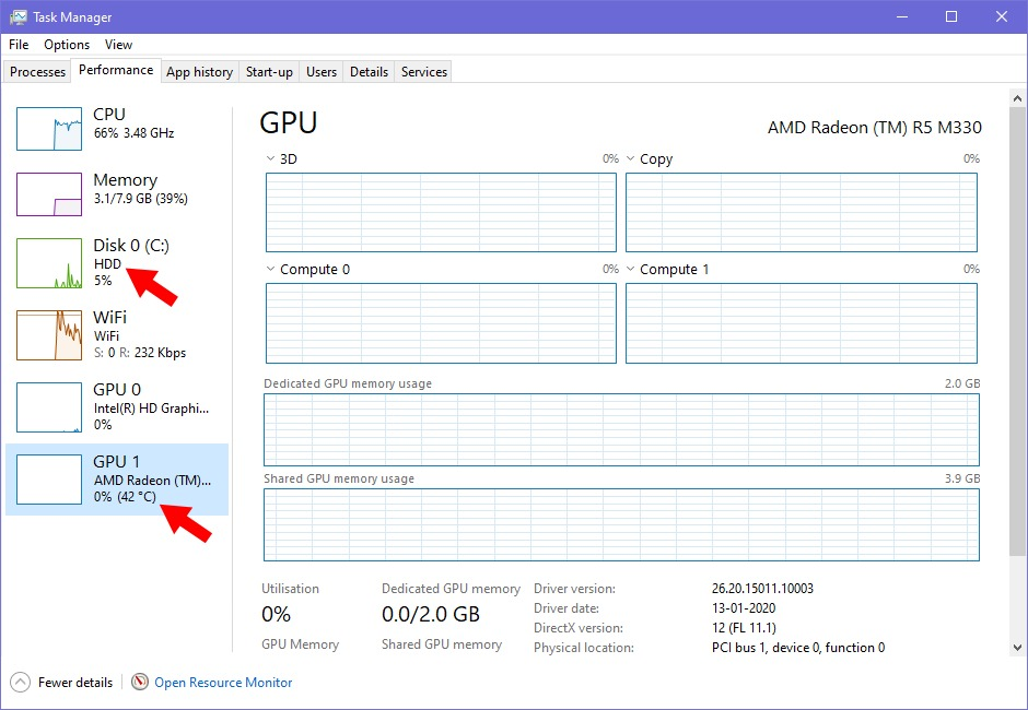 Windows-10-2004-features-check-GPU-temperature