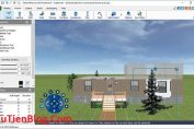 DreamPlan Home Design Software 5.2