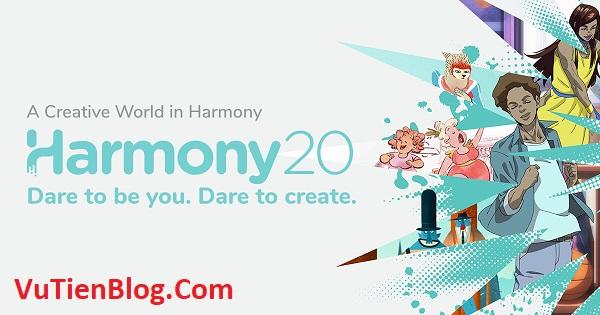 Toon Boom Harmony Premium 20