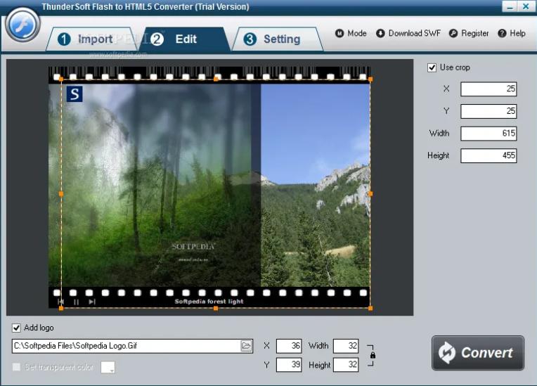 ThunderSoft GIF Maker 3.3