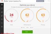 Avira System Speedup Pro 2021